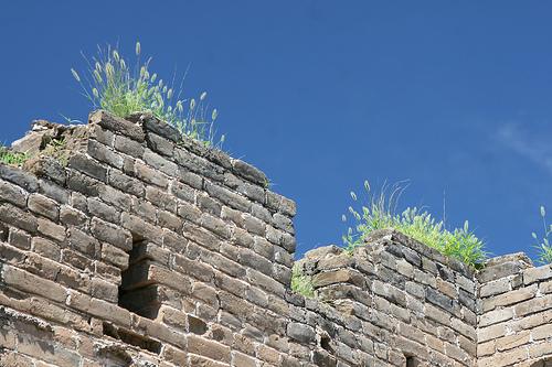 Jinshanling Great Wall (18Aug2011); Image credit: whitecat sg | Flickr